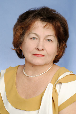 Lidiya, 71, Liski