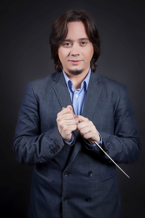 Chisinau Youth Orchestra 23 august